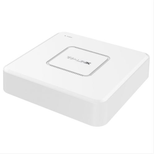 TL-NVR6102C-4P H.265 PoE网络硬盘录像机(4PoE口/4路/单盘位)