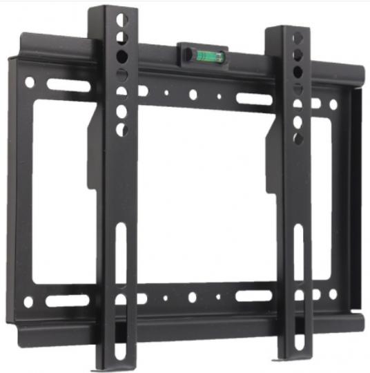 14~42寸电视支架带水平仪通用挂架万能挂壁架三星海信联想长虹康佳加厚型