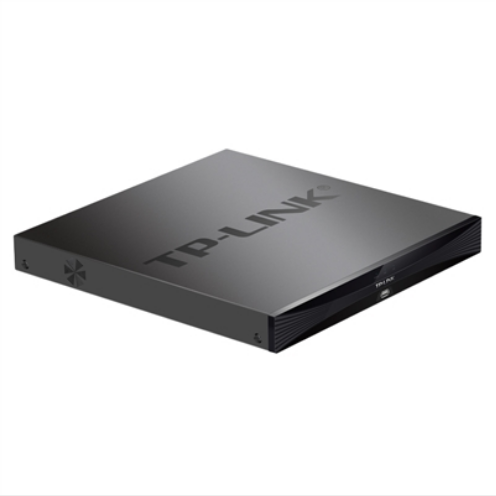 TL-NVR6216PX H.265 PoE网络硬盘录像机(16PoE口/24路/双盘位)
