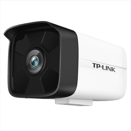 TL-IPC534HP H.265+ 300万PoE红外网络摄像机枪机